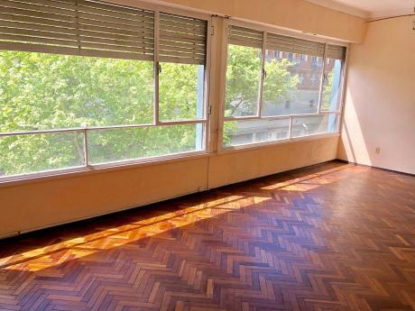 Venta Apartamento 2 Dormitorios En El Centro