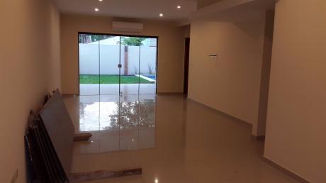 Alquiler Duplex Barrio Herrera A Estrenar. Gs. 7.200.000.- Zona Lillo