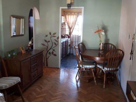 Apartamento En Paso Molino - Acepta Banco