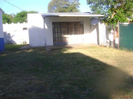 Cómoda Casa De 1 Dormitorio A Metros De La Parada