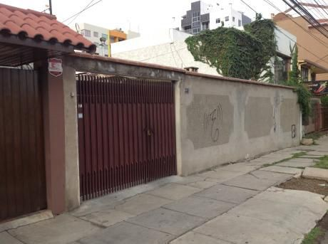Calle Beni Casa En Venta Para Negocio O Emprendimiento Empresarial