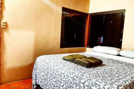 Alquilo Habitaciones Por Día En Asunción Para 2 Personas