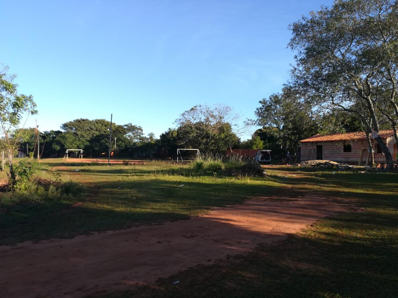 Vendo 2 Hermosos Terrenos En Reducto – San Lorenzo
