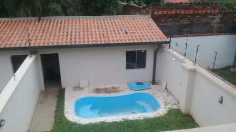 Vendo O Alquilo Duplex De 3 Dormitorios A Estrenar Zona Pinedo San Lorenzo
