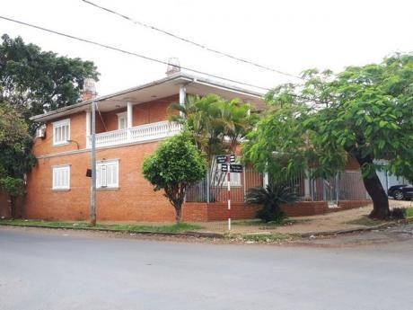 Alquilo Residencia Para Vivienda U Oficina En Los Laureles  4 Dormitorios