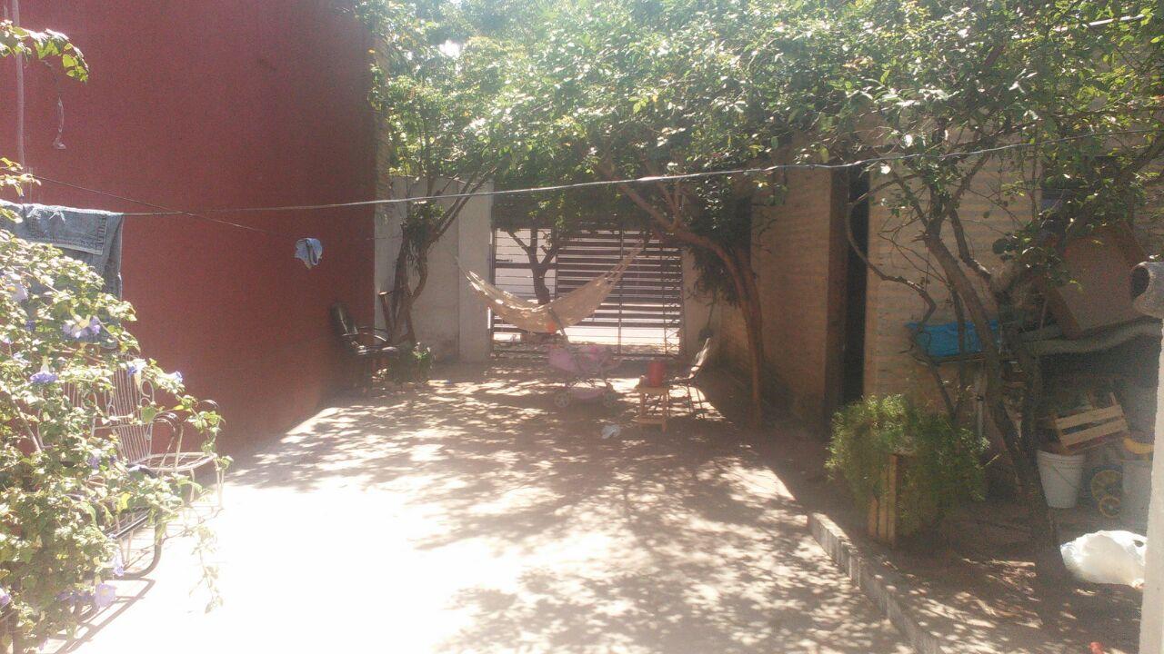 TERRENO: Terreno Barrio Mcal. Estigarribia Zona Multiplaza en Mcal. Estigarribia