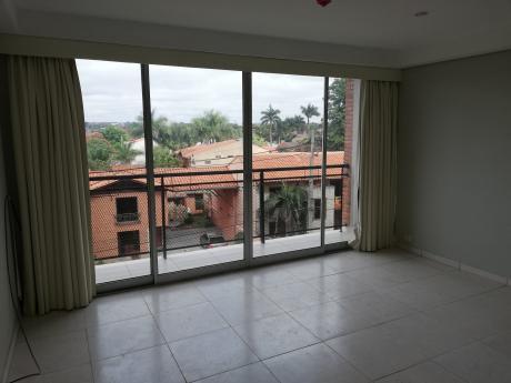 Departamento De 2 Habitaciones En Villa Aurelia