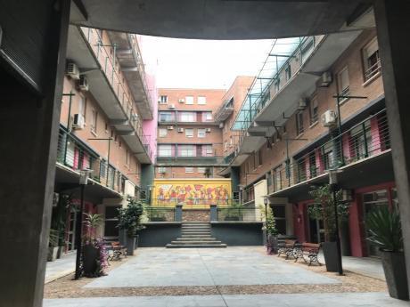 Hermoso Duplex En Barrio Sur