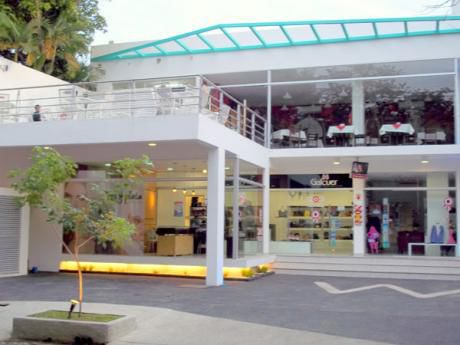 Local En Villa Morra, Frente Del Centro De Convenciones Del Shopping Mcal.