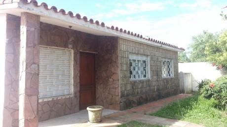 Alquiler Casa 3 Dormitorio Solymar Sur