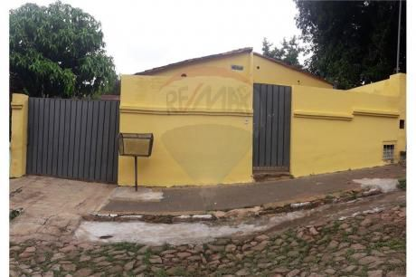 Vendo Casa En Fernando De La Mora