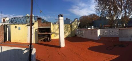 Apto Duplex De 3 Dorm Con Gge, Terraza Con Parrillero