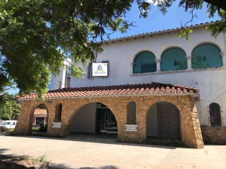 Alquilo Local Comercial Sobre Mariscal López