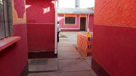 Casita En Venta En El Alto