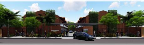 Hermoso Duplex A Estrenar En Condominio - Lambare - Zona Canal 13