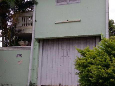 Vendo Casa En  Zona Comisaria 10° Asunción