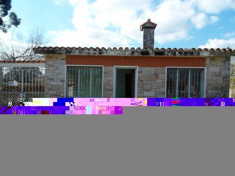 Casa Grande-con Garaje