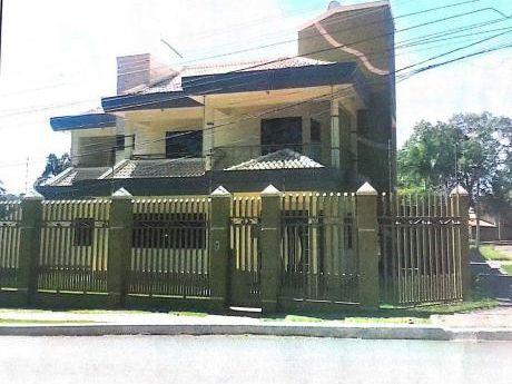 Capital Vende Propiedad En Barrio Boqueron. Ciudad Del Este.