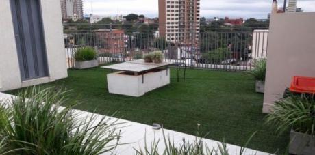 Se Alquila Penthouse En Ciudad Nueva
