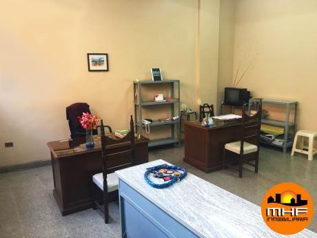 Oficna En Alquiler Plamnta Baja Interior De Edificio Cerca San Martín Calama