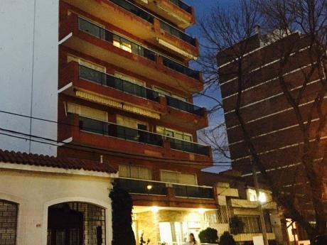 Apartamento Pocitos - Lorenzo Perez Próximo A 26 De Marzo