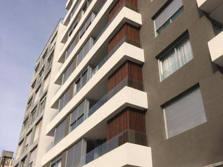 Venta Apartamento A Estrenar 1 Dormitorio Pocitos