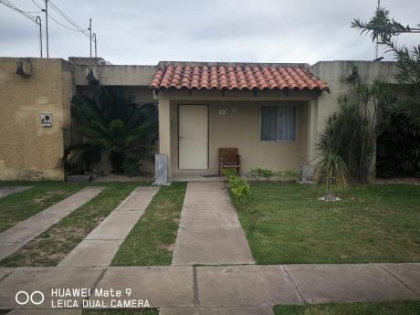 Inmobiliaria Ofrece: En Anticrético Casa En Condominio Zona Norte Km 9
