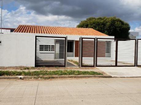 Casa Doble Via La Guardia Km 9 1/2