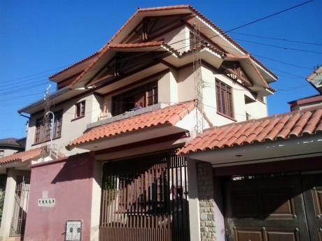 Casa Con 4 Departamentos, 11 Dormitorios, Pacata Baja,pacata  - Ref. Ca00097