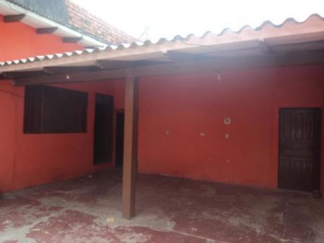 Casa En Alquiler Zona Canal Cotoca Y 4to Anillo.