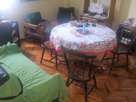 Vendo Departamento Un Dormitorio Calle Uruguay