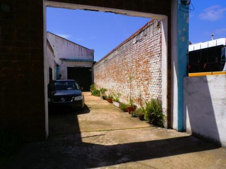 1895 Excelente Oportunidad Inversores Casa Mas Local