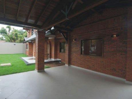 Casa En Venta En Asunción - Mariscal Estigarribia