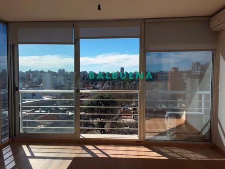 Precioso Monoambiente En Rivera A Pasos De Soca Con Piscina!!!