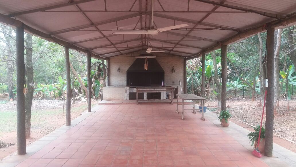 Quinta En Aregua