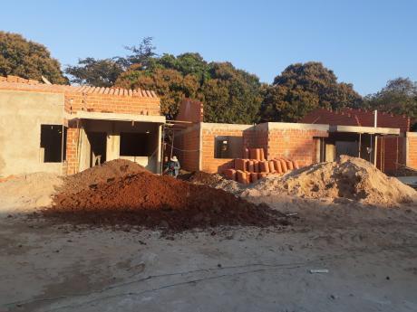 En Pre-venta  Casas Independientes Zona Doble Vía La Guardia Km 8