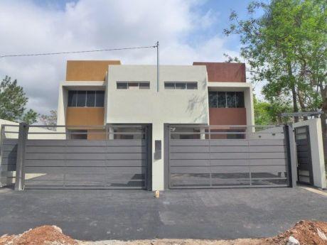 Duplex En Venta En Luque