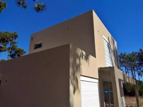 Casa Pinar Sur Nueva A Estrenar 3 Dormitorios 2 Baños!!