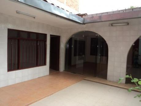 Departamentos Semi Independiente De 3 Dormitorios Av Alemana.