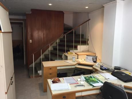 Oficinas En Punta Carretas! Excelente Ubicación