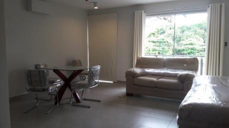 Tierra Inmobiliaria- Hermoso Departamento Amoblado De Un Dormitorio