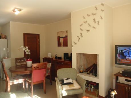 Apartamento, 1 Dormitorio Con Terraza, Parrillero, La Blanqueada