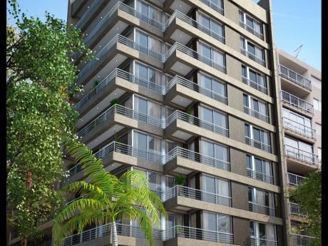 Apartamentos En Venta - Edificio View Pocitos