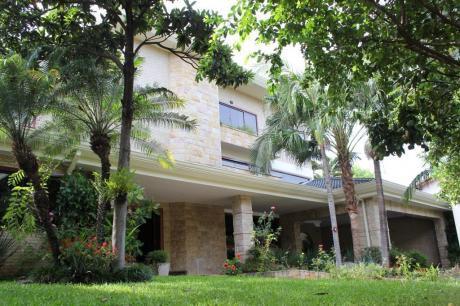 Vendo Residencia En Villamorra