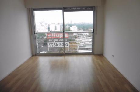 Alquiler De Apartamentos A Estrenar De 1 Dormitorio En Pocitos  Soleado
