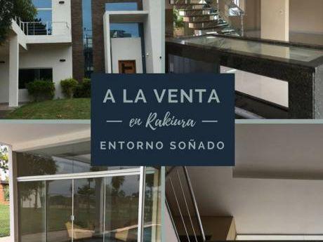 Residencia Vanguardista En Rakiura Resort