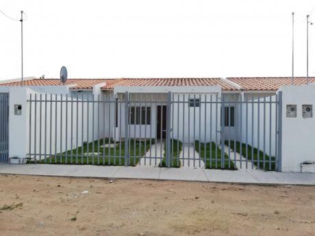 Casas Economicas Urb Los Angeles Zona Monte Cristo