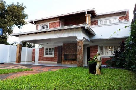 Residencia - Venta - Paraguay Asunción Recoleta