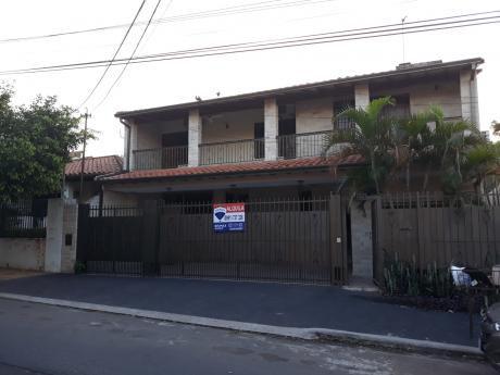 Alquilo Casa En Zona Del Seminario!!!