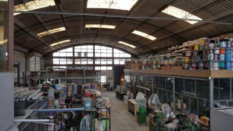Oportunidad, Gran Local Industrial Muy Bien Ubicado, 500 M2